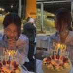 スジ、誕生日を迎え難病の子どもたちに1億ウォン寄付