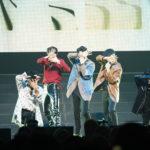 「VIXX LIVE FANTASIA [PARALLEL] IN JAPAN」10月17日  @パシフィコ横浜 国立大ホール【オフィシャルレポート】