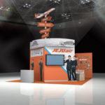 チェジュ航空、「ツーリズムEXPOジャパン2019大阪・関西」に出展!インテックス大阪にて開催
