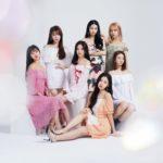 "OH MY GIRL 2020年1月4日(土)大阪、1月5日(日)東京開催 OH MY GIRL LIVE TOUR ""starlight again""詳細決定!"