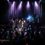 Apeace 50回目のスペシャルワンマンライブ開催決定!11月20日Newシングル「Feel So Good」リリースにむけてヒートアップ中