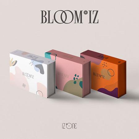 Bloom*IZ