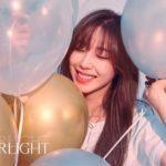 Secret出身ヒョソン、デビュー10周年を記念した新曲「STARLIGHT」のコンセプトフォト公開