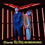 JUN(from U-KISS)のコラボレーションシングルが本日発売!自身初のミニアルバムを来年バースデーリリース&ソロイベント開催も発表