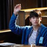 パク・ヒョンシク、映画「8番目の男」で「映評賞」新人男優賞受賞!