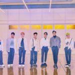 デビュー14周年のSUPER JUNIOR、スペシャルバージョンアルバム「TIMELINE」発売&ファンとのリレーチャット進行へ