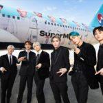 """大韓航空のグローバルアンバサダーに 韓国の人気アーティスト""""SuperM""""が就任"""