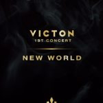 VICTON、デビュー後初の単独コンサート「New World」開催決定!