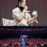 ヤン・セジョン、韓国で2度目のファンミーティング盛況に終える