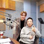 JYJ ジュンス、10年ぶりにラジオ出演し話題に!KBS Cool FM「パク・ミョンスのラジオショー」スペシャルゲスト