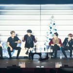 MONSTA X 『MONSTA X, Christmas Party 2019』 オフィシャルライブレポート公開!