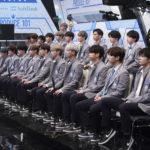 『PRODUCE101JAPAN』最終回直前の第3回順位(1位から20位)発表!韓国勢は辞退でゼロに…