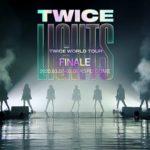 TWICE、来年3月ソウルで「2019 ワールドツアー」フィナーレ公演開催決定!