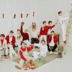 THE BOYZからのクリスマスプレゼント!2020年1月22日、ついに日本公式ファンクラブ「THE B JAPAN」オープン決定