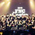 6度目の『FNC KINGDOM』でジョン・ヨンファ(CNBLUE)が完全復活! FTISLAND入隊前ラストライブには、入隊中のホンギがサプライズ参加
