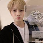 ジェジュン、日本レコード大賞(レコ大)で企画賞受賞!31日にはCDTV年越しプレミアライブに出演