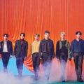 8人組ボーイズグループ「ATEEZ(エイティーズ)」日本デビュー!「2019Mnet Asian Music Awards」で受賞!