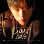 B.A.Pからソロアーティストへ!デヒョン 『JUNG DAEHYUN SOLO LIVE SHOW 2020~START LINE~』チケット一般発売中
