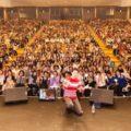 【取材レポ】パク・シフ、ドラマ出演を報告!「応援してくださるファンのみなさんのおかげ」新年最初のファンミーティングを開催