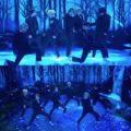 防弾少年団(BTS)、「Black Swan」の素足ステージで世界中のファンを熱狂させる!CBS「BTSxCorden」より