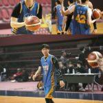ASTRO チャ・ウヌ&ユ・ソンホ、バスケットボールの実力を披露!監督ソ・ジャンフンもビックリ