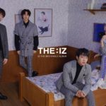 IZ、1月31日に3rdシングルアルバム「THE:IZ」でカムバック