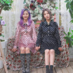 """K-POP""""音源女王""""赤頬思春期、JAPAN LIVE TOUR 2020 ~LOVE~豊洲PIT公演がニコニコにて完全生中継決定!"""