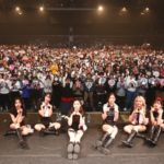 OH MY GIRL LIVE TOUR ~starlight again~大盛況!1月7日(火)~3rd ALBUM フリーライブ & 特典会スタート