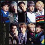 SUPER JUNIOR 本日発売「I THINK U」1/28付でオリコンアルバムデイリーチャート1位獲得!