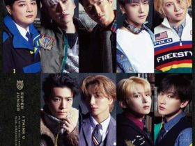 SUPER JUNIOR 「I THINK U」
