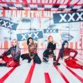MAMAMOO ロングヒット中の「HIP」が収録された日本オリジナルアルバム3月11日発売に!