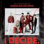 iKON、ニューアルバムにB.I(ハンビン)の自作曲収録!YGは「長い間悩んだ末決定」と説明