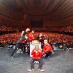 iKON(アイコン)、2019年ラストライブを熱狂の中閉幕!2020年は新曲リリース&ツアーも計画中