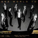 8人組 K-POPグループ ATEEZ、第34回ゴールデンディスクアワード 「ネクストジェネレーション賞」受賞!4月に東京・大阪で初コンサート開催