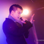 OUTSIDER×BUILD UPコラボライブ、世界レベルのラップ日本初ステージで圧巻!ジェジュンと制作した新曲も披露