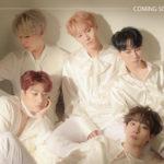 MY.st、3月韓国で正式デビュー確定、5人5色の穏やかな魅力予告公開