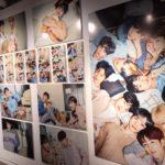 THE BOYZ 東京・渋谷パルコで自身初の写真展が遂に開催スタート!  初の公式写真集の先行販売やグッズ販売も