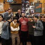 BTS(防弾少年団)、アメリカのトーク番組「The Tonight Show Starring Jimmy Fallon」に出演!4thアルバムタイトル曲初披露
