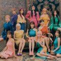カムバック間近のIZ*ONE、1stアルバム「BLOOM*IZ」の未公開カットを公開!シックなメンバーの魅力にファン注目