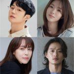 チョン・ヘイン主演 tvNの新ドラマ「半分の半分」3月23日初放送に!チェ・スビンと共演