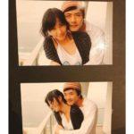 クォン・サンウ夫妻、12年前の恋愛時代のラブラブ写真公開!