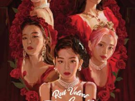 Red Velvet Arena Tour in JAPAN-La Rouge
