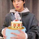 東方神起ユンホ、本日(6日)誕生日を迎えてファンに感謝の気持ち伝える!ファンは「ユノ、生まれてくれてありがとう」