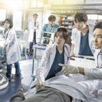『浪漫ドクター キム・サブ2』5月日本初放送決定!テギョン(2PM)復帰作『ザ・ゲーム』1話先行も