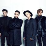 BIGBANG、新型コロナウイルスのためカムバックステージとなる米「Coachella」が4月→10月に延期に…