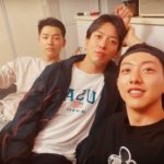 ジョン・ヨンファ&イ・ジョンシン&カン・ミンヒョク、久しぶりのCNBLUEメンバー完全体ショットにファン歓喜