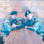 CNBLUE カン・ミンヒョク&イ・ジョンシン、本日(19日)除隊でCNBLUE完全体に期待!V LIVEでファンに直接除隊報告