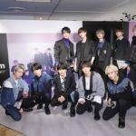 JO1が「JO1 museum ~『PRODUCE 101 JAPAN』デビューまでの軌跡~」イベントブースを訪問!