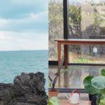コン・ユ、久しぶりに近況公開!済州島でグラビア撮影