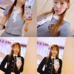 少女時代 テヨン、12年前の制服を着こなし可愛い童顔美を公開!
